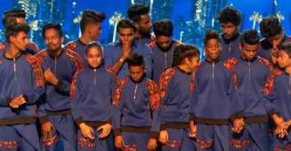 America's Got Talent: Mumbai dance group V enters into finals; It's a proud moment for us, Says team