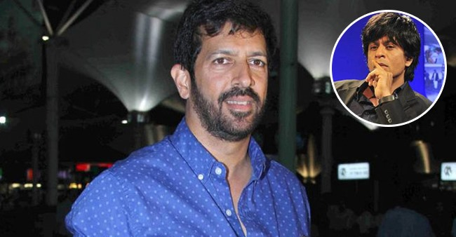 Wanted SRK To Do The Movie, We'd Meetings But Couldn't Finalize, Says Kabir Khan