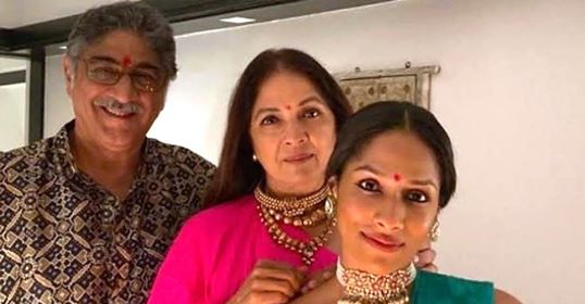 Every child needs both parents and I know Masaba felt it: Neena Gupta on being a single mom