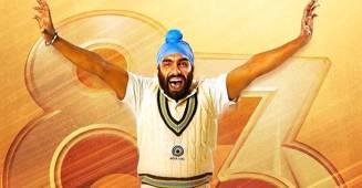 83 New Poster: Ranveer Singh Presents Punjabi Star Ammy Virk As Balvinder Singh Sandhu