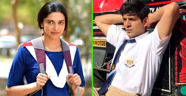 B-Town celebrities that gave us nostalgic vibes as they wore school uniform in their movies