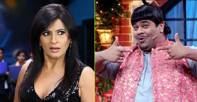 TKSS: Kiku Sharda Calls Archana A 'Khiladi' For Bowling Navjot Sidhu Out