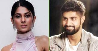 Jennifer Winget On Her Link-Up Rumors With Tanuj Virmani: Such Rumors Don't Bother Me