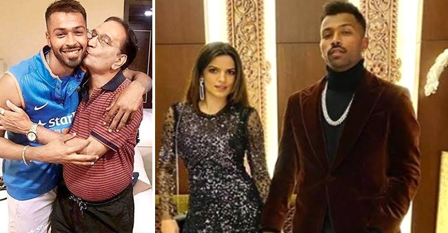 Natasa Is A Nice Girl But Their Engagement Surprised Us, Says Hardik Pandya's Dad