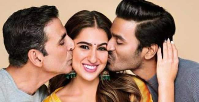 Akshay Kumar confirms a cameo role in Sara Ali Khan-Dhanush starrer Atrangi Re