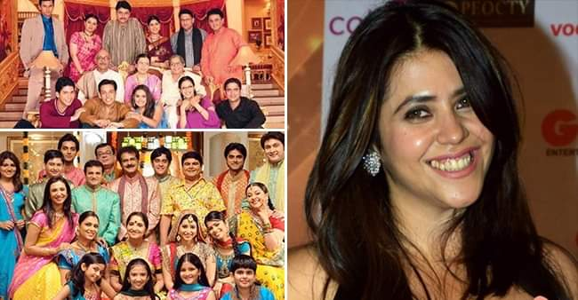 Popular Ekta Kapoor serials that are still fresh in our memories