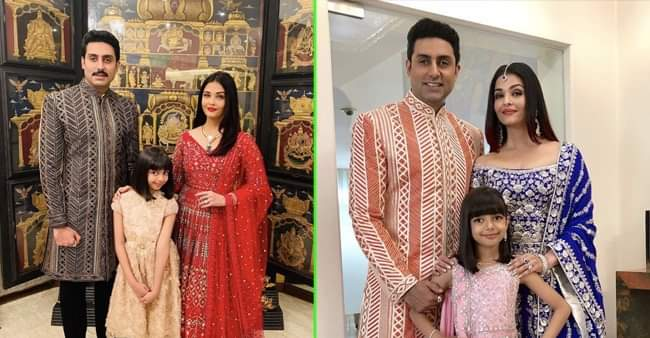 Aishwarya Rai Bachchan's love for her family is endless, her Instagram feed is proof