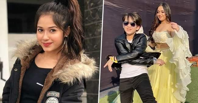 Jannat Zubair's adorable TikTok video with brother Ayan is melting hearts on the internet
