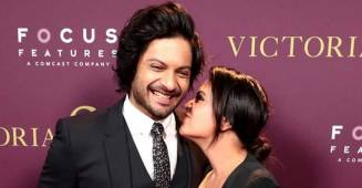 Richa Chadha opens up on marriage plans with beau Ali Fazal in a recent interview