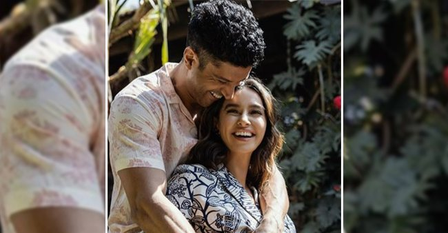 Farhan's Adorable Picture With Ladylove Shibani 'Says It All'