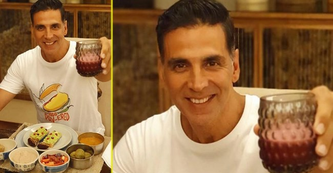 Healthy Indian Food Is One Thing Many Bollywood Celebs Rely on To Stay Fit & Fine