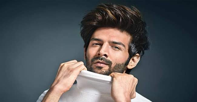 Kartik Aaryan 'can't wait to start' his first action film with Tanhaji director Om Raut