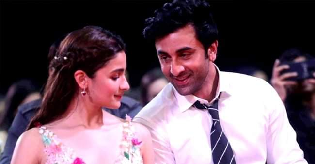Alia Bhatt opens up on marriage rumors with beau Ranbir Kapoor