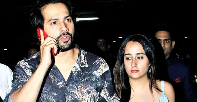 Varun Dhawan-Natasha Dalal's wedding venue to get shifted from Thailand