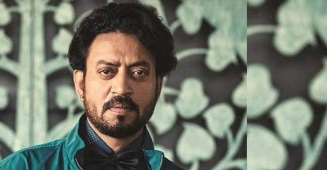 Irrfan Khan shares an emotional voice note before 'Angrezi Medium' trailer release