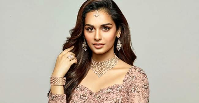 """""""I loved the experience"""": Manushi Chhillar on her career's first song for Prithviraj"""