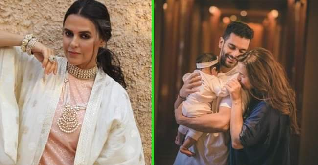 """I listened to every food craving"": Neha Dhupia talks about her food during her pregnancy"