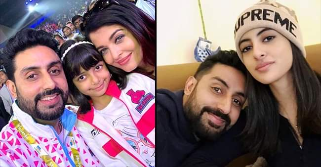 Abhishek Bachchan turns 44; adorable pictures from his family album that are a must watch