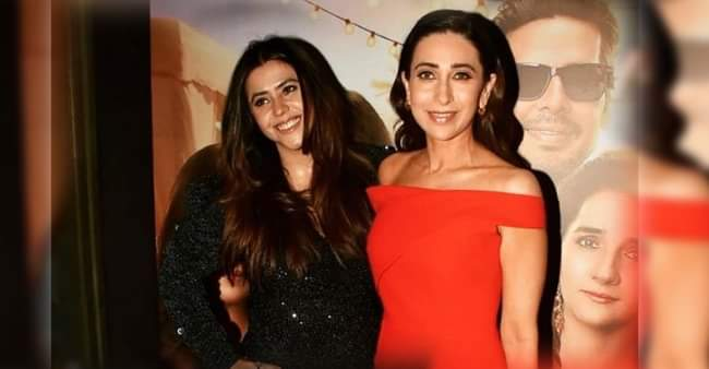 """The script is so relevant"": Karisma Kapoor on her upcoming web series with ALTBalaji-ZEE5"