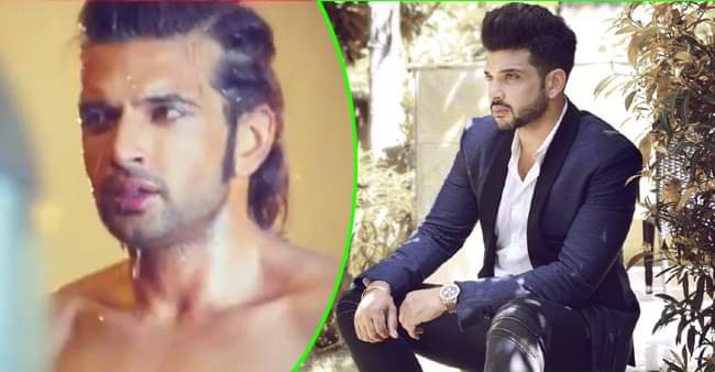 Karan Kundrra flaunts his chiseled physique in BTS video from 'Dil Hi Toh Hai'