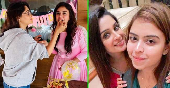 Dipika Kakar Ibrahim goes on a shopping spree with sister-in-law Saba Ibrahim