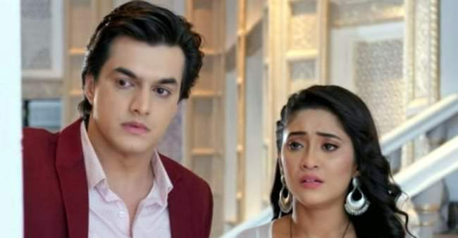 YRKKH 28 February Written Update: Gayu bashes Naira, Luv-Kush's phone gets misplaced