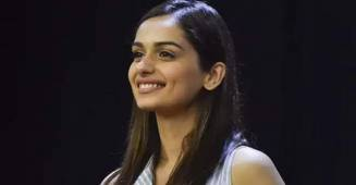 Manushi Chhillar reveals her Kuchipudi training helped her perform in Prithviraj's song