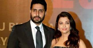 Throwback to Abhishek Bachchan and Aishwarya Rai Bachchan's grand wedding