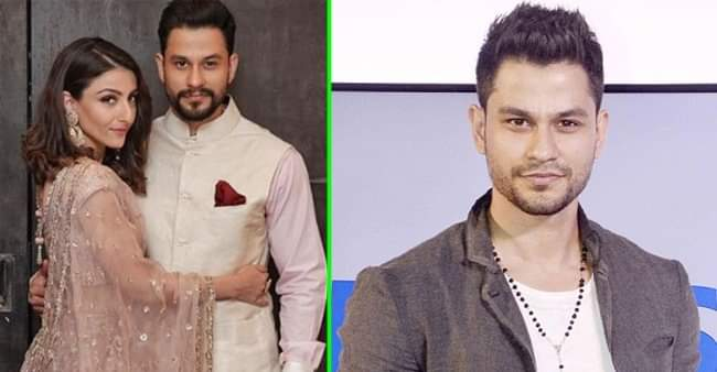 """""""We respect each other's space and profession"""": Kunal Kemmu on his married life with Soha"""