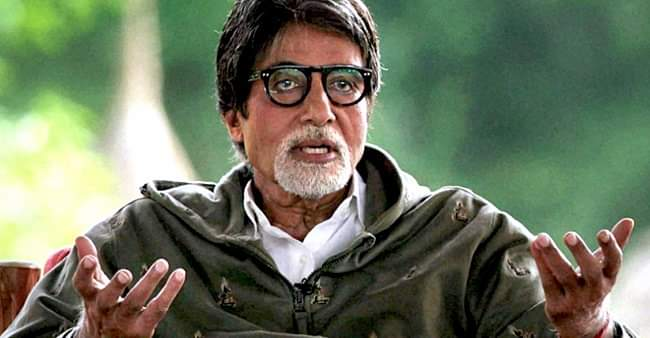 Amitabh Bachchan pens down a heartfelt blog; talks about 'level of sadness'