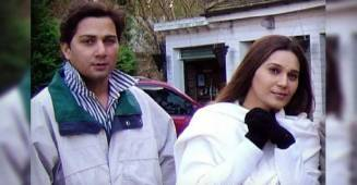 Niki Walia shares a throwback picture with Varun Badola from Astitva…Ek Prem Kahani days
