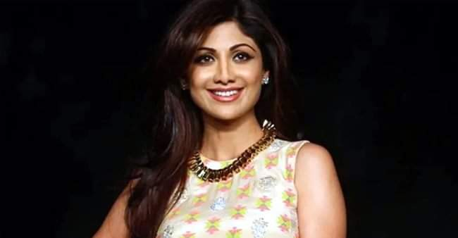 Interesting facts you don't know about Bollywood actress Shilpa Shetty
