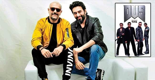 We're doing everything to save our song: Music composer Vishal-Shekhar on recreating Dus bahane