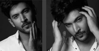 Beyhadh 2 fame Shivin Narang looks dapper in his latest monochromatic pictures on Instagram