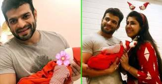 Karan Patel opens up on his life post the birth of his daughter Mehr