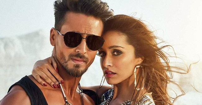 Baaghi 3 Box Office Collection: Tiger and Shraddha's movie earn Rs 90.67 Cr in 7 days