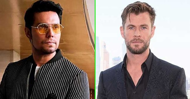 Chris Hemsworth talks about smacking co-star Randeep, says 'I felt bad as he wasn't angry at me'