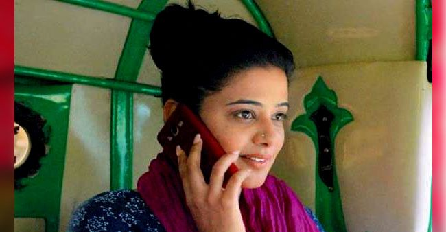 None of my films gave me such boost, says Priyamani on 'The Family Man' success