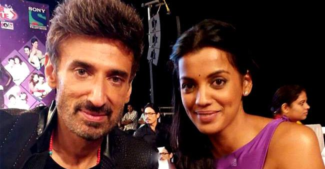 If you're happy then age gap doesn't matter, says Rahul Dev on dating Mugdha Godse