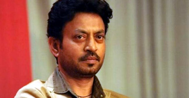 Writer Aseem Chhabra launches new book on Irrfan Khan, calls it 'The Man, The Dreamer, The Actor'