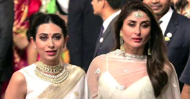 I've wanted to work with Karisma but haven't found the right script, says Kareena Kapoor