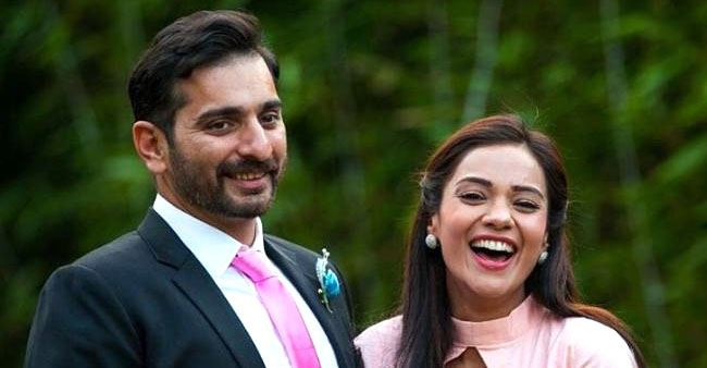 Actor Siddhant Karnick talks about his separation with Megha, reveals the reason