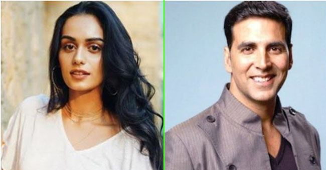 It feels like life has come full circle, says Manushi Chhillar as she gets a role in Prithviraj