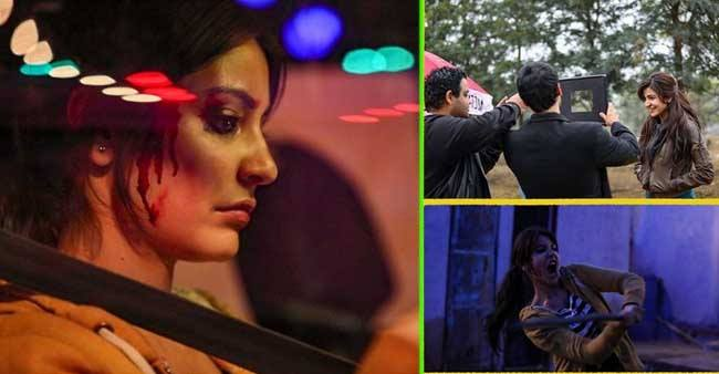 NH 10 movie turns 5: 'Producer' Anushka shares special BTS pics with a backstory