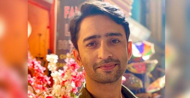 Yeh Rishtey Hain Pyaar Ke's Shaheer Sheikh talks about his B'Day and popular characters