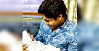 I feel so connected to him, says daddy Ruslaan Mumtaz on welcoming the baby boy