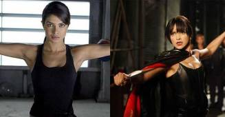 Priyanka, Deepika and other B-Town divas that are pro in martial arts