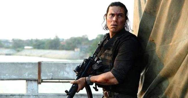 Randeep Hooda to make his debut in Hollywood film Extraction with Chris Hemsworth