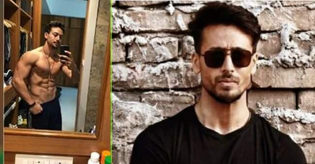 Tiger Shroff's workout videos are proof that he is a fitness freak for sure