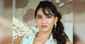 Memes don't bother me and I am the queen of it, says actress Nora Fatehi